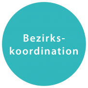 Bezirkskoordination