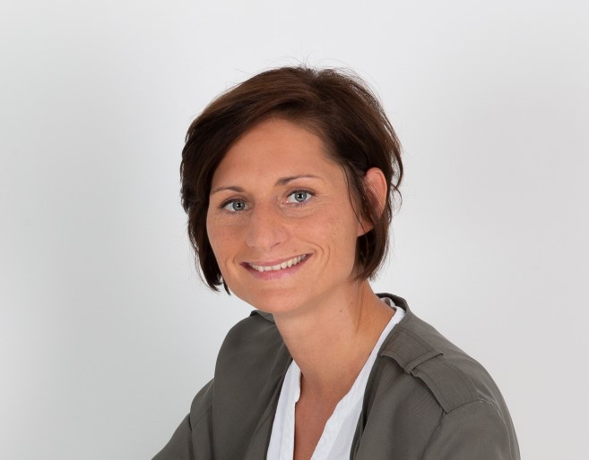 Nicole Landrichinger