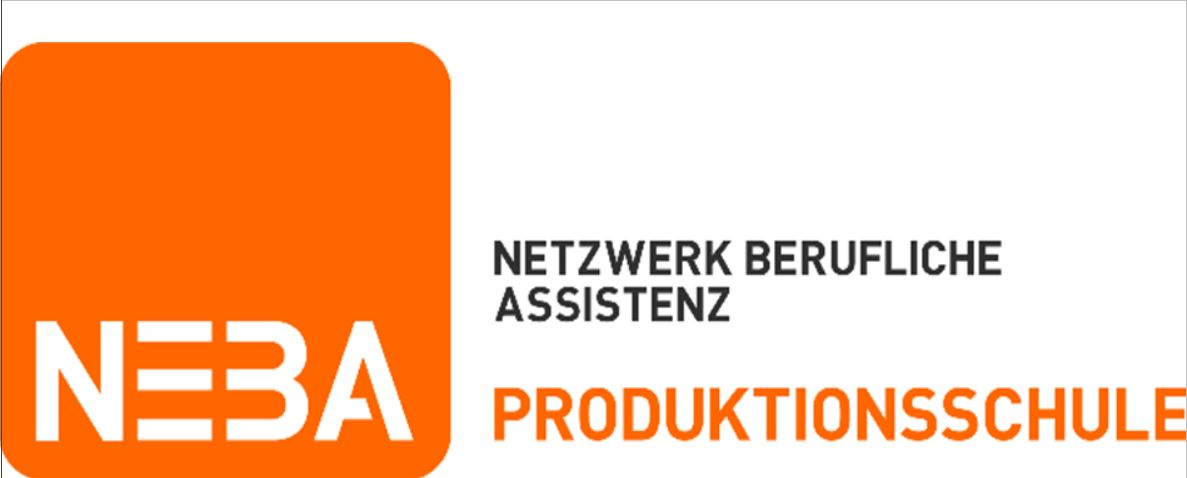 Neba Logo Produktionsschule