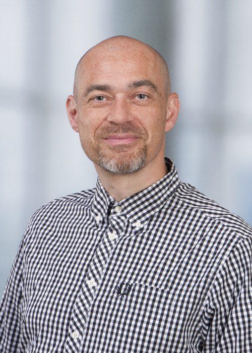 Mag. Christoph Kiesling